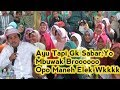 Download  Lucu Poll  Onok Wong Wedok Ayu Kok Ra Sabar, Mbuak Wkk Anwar Zahid Septemer 2017  MP3,3GP,MP4