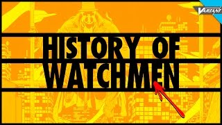 Download History Of Watchmen! Video