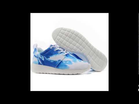 Wholesale brand man women sport shoes