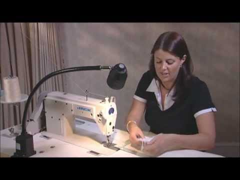 How to make Curtains (Curtain Academy)