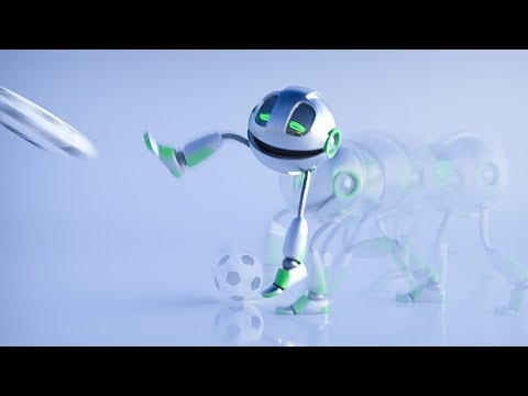 Mastering Animation Workflows & Body Mechanics - Course Teaser