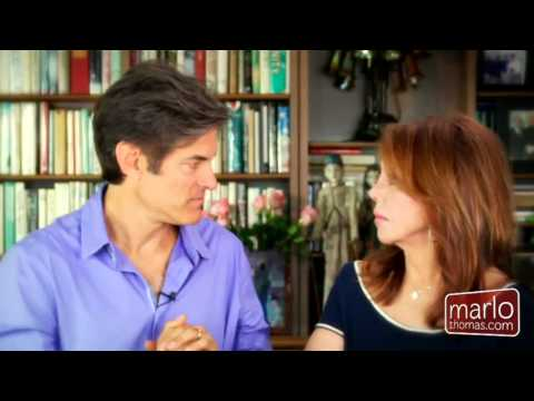 Lungs And Smoking: Dr. Oz - Mondays with Marlo
