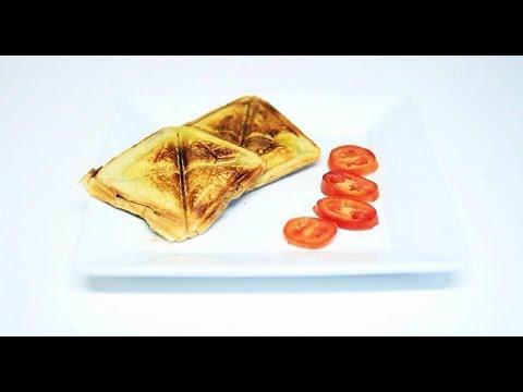 NIGERIAN TOAST BREAD