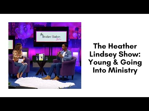 The Heather Lindsey Show: What is a Godly Friendship?