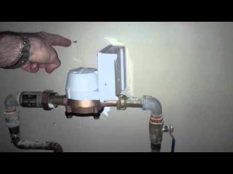 EMF Testing - Smart meter & Water meter - Hidden Dangers