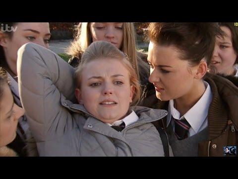 Coronation Street - Bethany Is Bullied At School