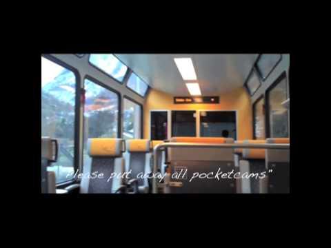 Zermatt Train from Zurich