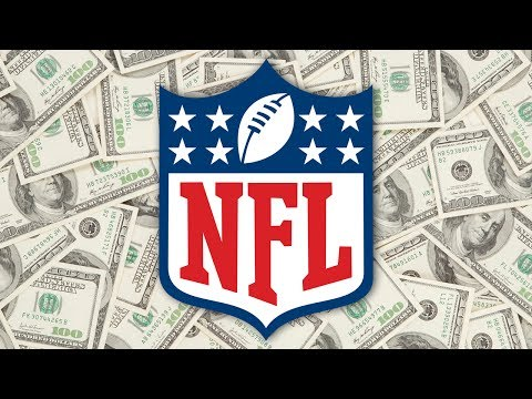 How Come the NFL Makes $10 Billion a Year and Pays No Taxes?