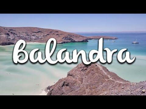 Balandra, cómo llegar a la playa más bonita de México