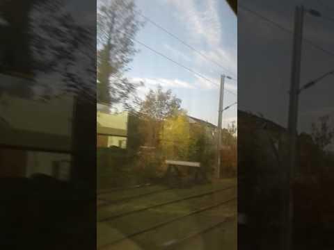 Grenoble-Lyon Train