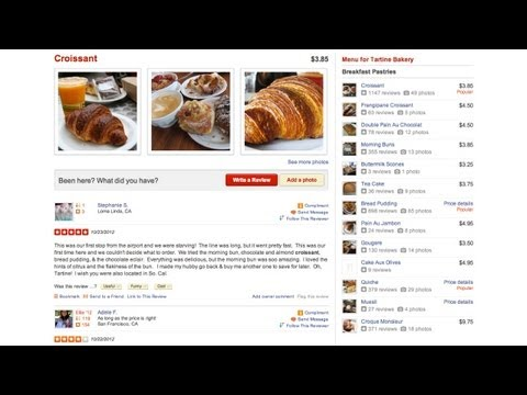Improve Your Yelp Profile With Photos - Episode 43