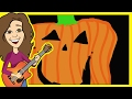 Halloween Song For Children Trick Or Treat Children S Song P