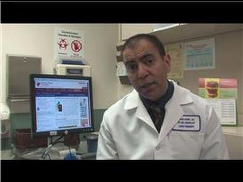 Kidney & Bladder Health  : How to Flush a Kidney Stone