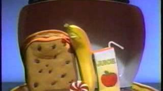 Nick Jr  Commercials 4  1999
