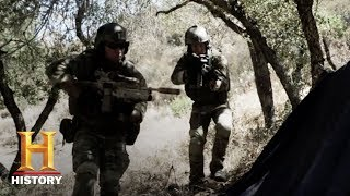 The Warfighters | Official Trailer | Premieres November 11th at 9/8c