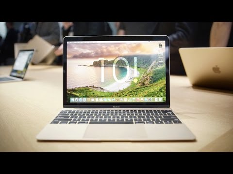 New 12-Inch MacBook: 10 Things to Know Before Buying!