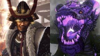Top 10 - Video game bosses of 2017