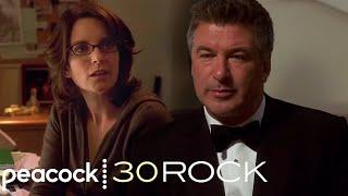 30 Rock – Jacks Mentoring Proposition
