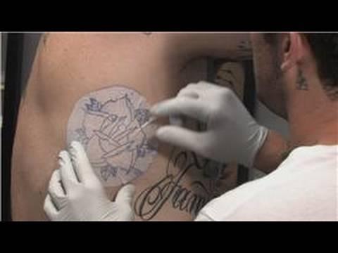 Body Art : Design & Buy Temporary Tattoos