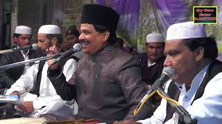 Urs-e-Karimi-2019 Qawwali By Tasleem Arif (Part-4)
