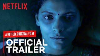 Choked   Official Trailer   Saiyami Kher, Roshan Mathew, Amruta Subhash, Rajshri Deshpande   Netflix