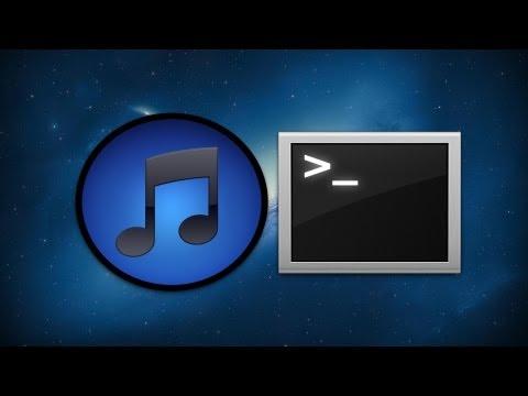 Convert Audio Files on Mac Using Terminal