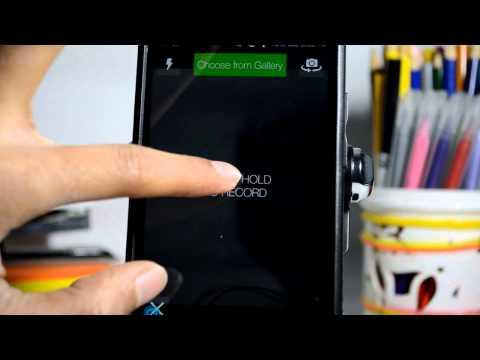 How To Send Videos On KIK?!?