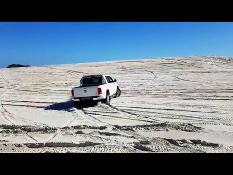 Amarok Sand Dunes - Atlantis