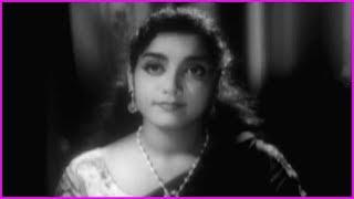 Dorikithe Dongalu Telugu Movie Scenes - Part 2   NTR   Jamuna   Gummadi