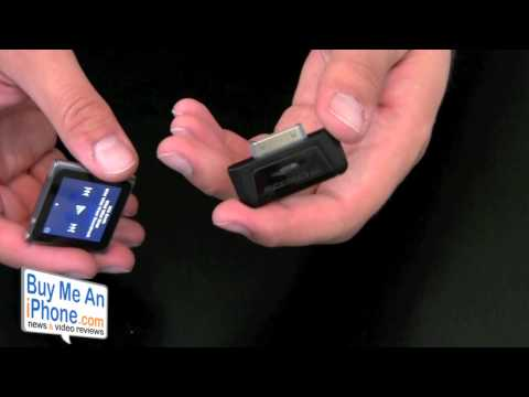 VR295-Scosche tuneSTREAM Bluetooth transmitter