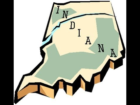 Indiana Right To Work