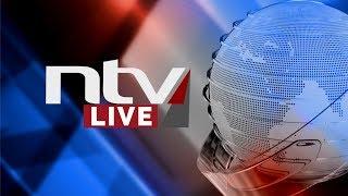 NTV Kenya Livestream    NTV WEEKEND EDITION with Olive Burrows