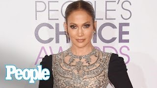 Jennifer Lopez, Blake Lively, & Blake Shelton Celebrate Their Wins   People NOW   People