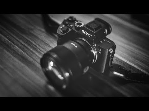 SonyA7rIII - Quick Access to Crop-Mode & Clear Image Zoom