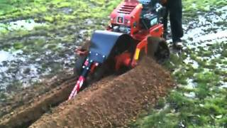 Rt12 Trencher Video Mpg