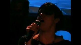 Paola Aletti Isola Del Cantone Isola Jazz 2015