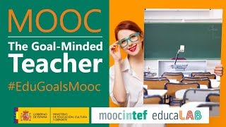 """Video 2.1. """"Make Learning Meaningful for Students""""- Objectives #EduGoalsMooc"""