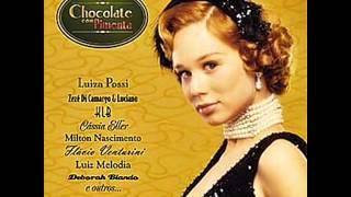 02 - Tristeza do Jeca -  (Zezé di Camargo e Luciano) - Trilha Nacional Chocolate com Pimenta