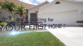 $210,000 Waterfront home for sale in Braden River Lakes for Bradenton Florida real estate agents 🏡