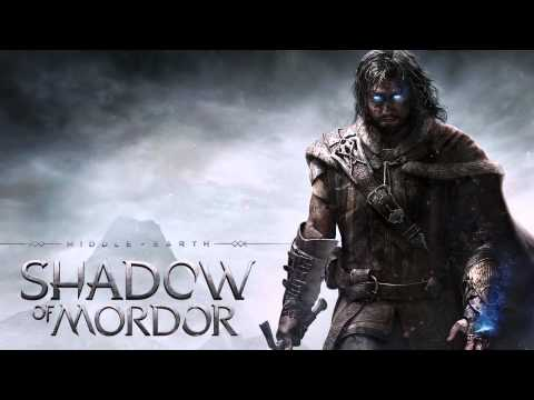 Middle Earth - Shadow of Mordor - Full Soundtracks + Tracklist