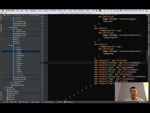 Object-Oriented Java Web App from Scratch in One Hour: ThreeCopies.com (Webinar #28)