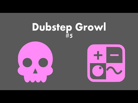 ZynAddSubFX Tutorial 5: Dubstep Growl