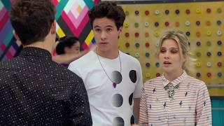 Soy Luna 2 - Juliana bleibt, bis sie den Schuldigen gefunden hat / Amanda und Alfredo (Folge 61)