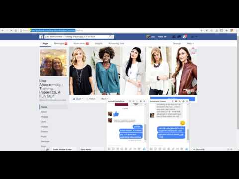 How to create a Facebook contest graphic in Canva