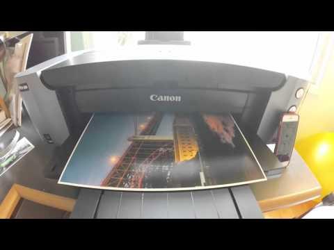 Canon Pixma Pro 100 13