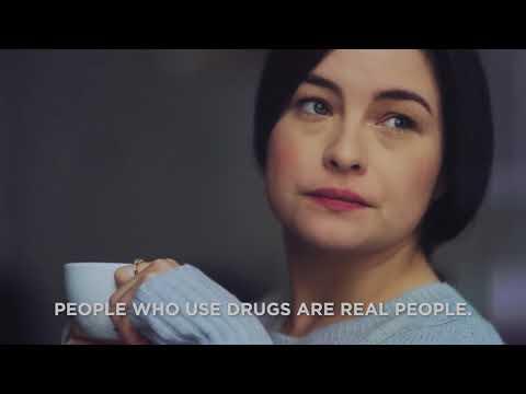 Stop Overdose BC –TV spot (Female)