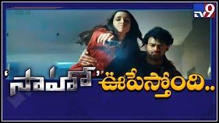 Psycho Saiyaan: Prabhas fans thrash Saaho first song - TV9