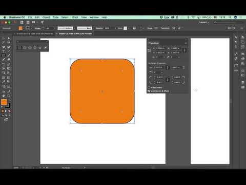 Making a Simple, Cohesive Icon Set in Illustrator