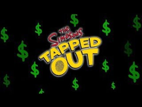 The Simpsons Tapped Out: Methods To Getting More Cash
