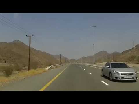 Holiday trip from sharjah to Hatta